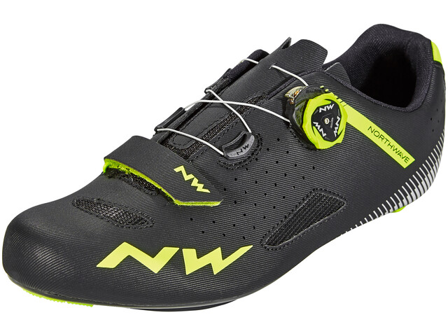 Northwave Core Plus Buty Mężczyźni czarny